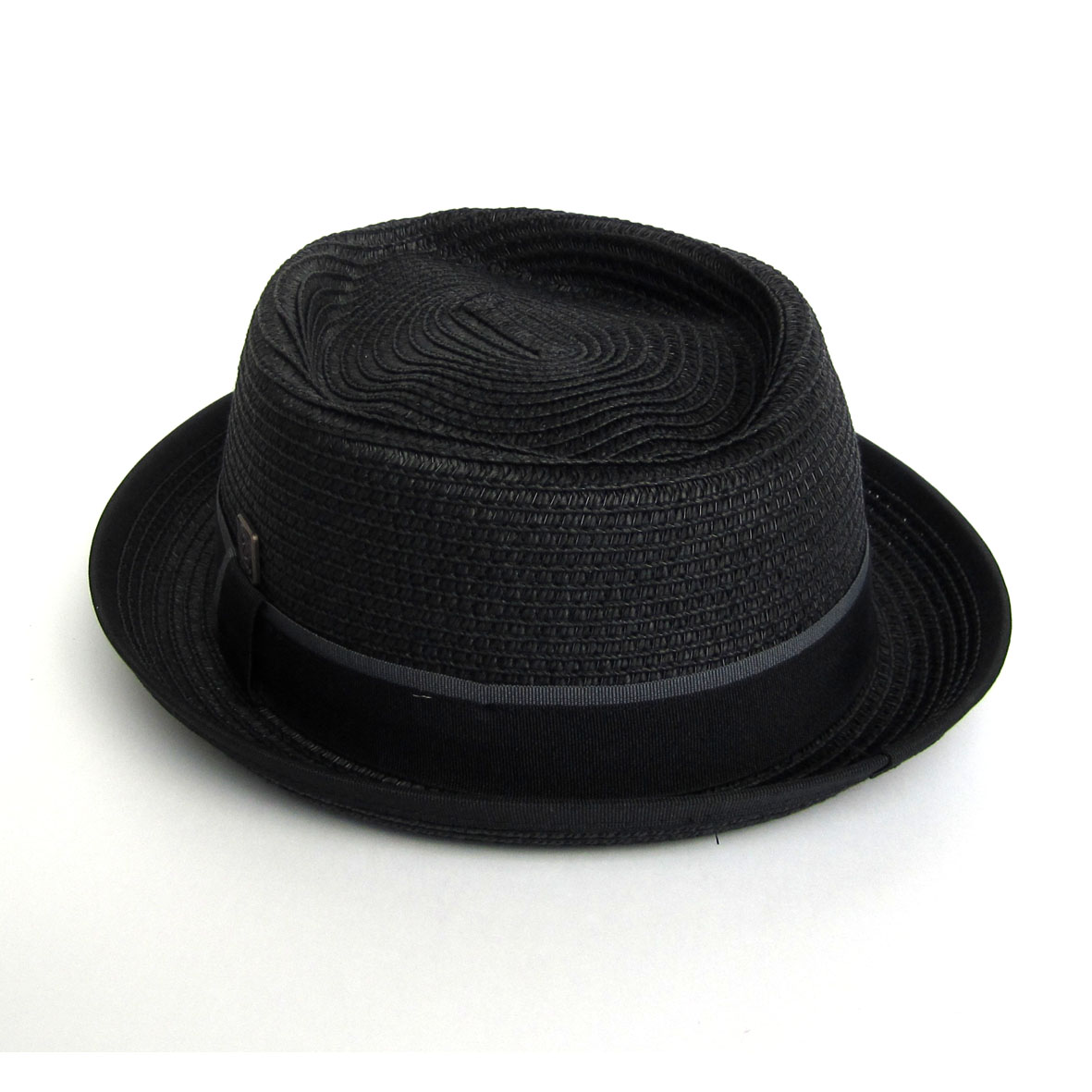 Buy Durban Black Coloured Hat at £45 b4e501c48c6