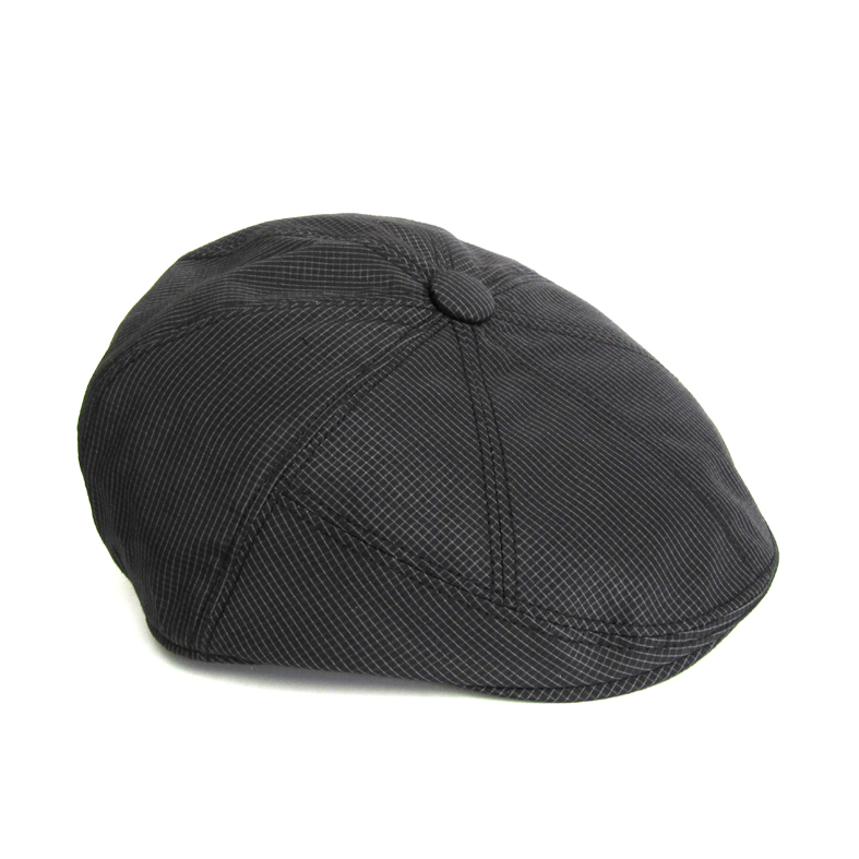 Buy Roma Black Cap Online at £30 from Dasmarca.co.uk 0c5230a6acb5