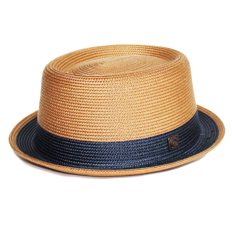 47d309c76 UK Pork Pie Hats from Dasmarca – Buy Online