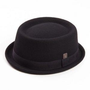 dd902469fe4b0 Jack – Black. £55.00. Product Features  100% Wool Felt ...